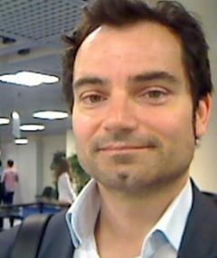 Photo of Evangelo Kioussis