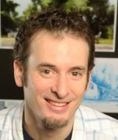 Photo of Chris Williams