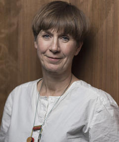 Photo of Jane Petrie