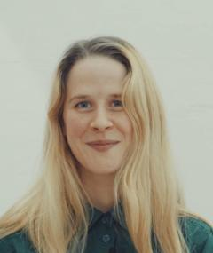 Photo of Maria von Hausswolff