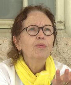 Photo of Dominique Auvray