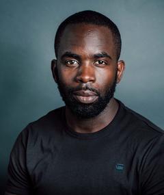 Photo of Jimmy Akingbola