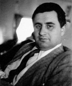 Photo of Martin Ragaway
