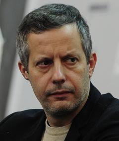 Photo of Alessio Lazzareschi