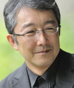 Photo of Yasuhiro Kasamatsu