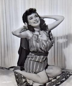 Photo of Lois Collier