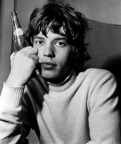 Photo de Mick Jagger