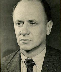 Photo of Viktor Rosov