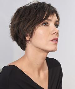 Photo of Olga Bołądź