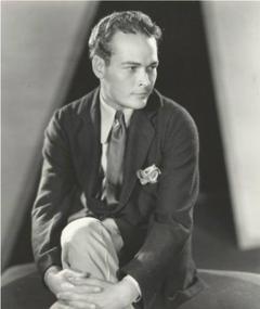 Photo of Edward Woods