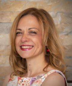 Photo of Tatjana Vencelovski