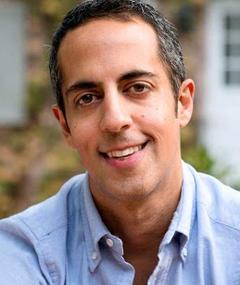 Photo of Abdi Nazemian