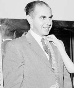 Photo of Eugene Bollay