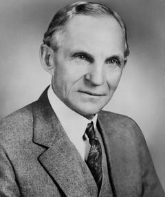 Gambar Henry Ford