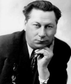 Photo of Vasiliy Merkuryev