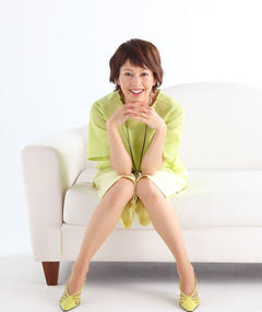Photo of Yasuko Sawaguchi