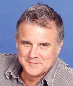 Photo of Paul Jackson