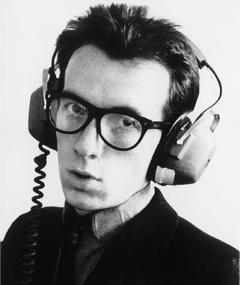 Foto Elvis Costello