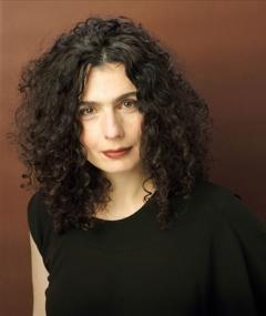 Photo of Arsinée Khanjian