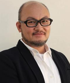 Photo of Liu Liang-Tso