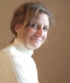 Photo of Mechthild Barth