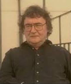 Photo of John Scott