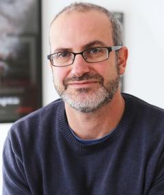 Photo of Mark Bomback