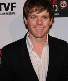 Photo of Ryan Homchick