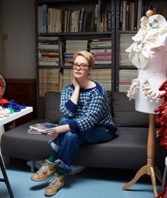 Gambar Kate Forbes