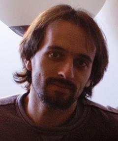 Photo of Alexandre Wahrhaftig