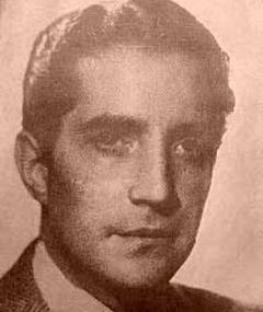 Photo of Jaime Salvador