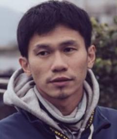 Photo of Chen Chi-Wen