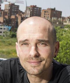 Photo of David Ransanz