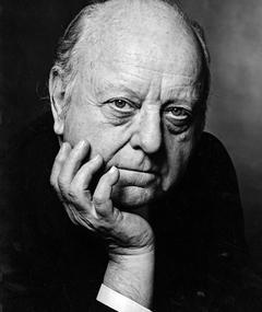 Photo of Virgil Thomson