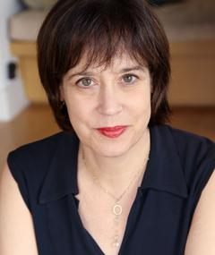 Photo of Betsy West