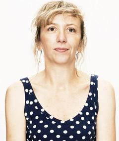 Patricia Mortagne adlı kişinin fotoğrafı