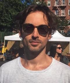 Photo of Matthew C. Hart