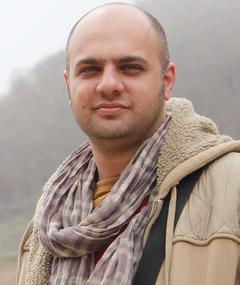 Photo of Kaveh Mazaheri