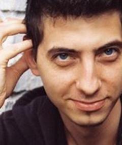 Photo of Mykola Bazarkin