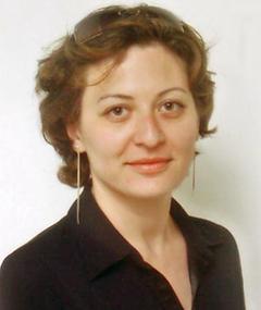 Photo of Diana El Jeiroudi