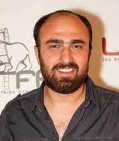 Photo of Abdurrahman Öner