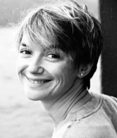 Photo of Lucie Baudinaud