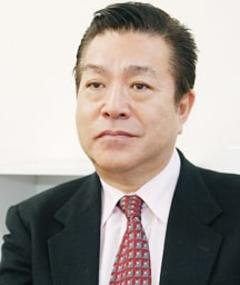 Photo of Masaaki Daimon