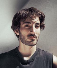 Photo of Matthew Otto