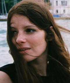 Jessica Sarah Rinland adlı kişinin fotoğrafı