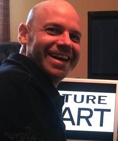 Photo of Brian Ufberg