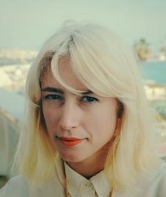 Photo of Julia Thelin