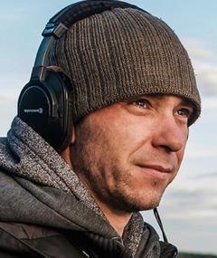 Photo of Jiří Melcher