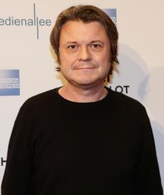 Photo of Bernd Lichtenberg