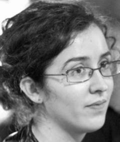 Photo of Diane Sara Bouzgarrou